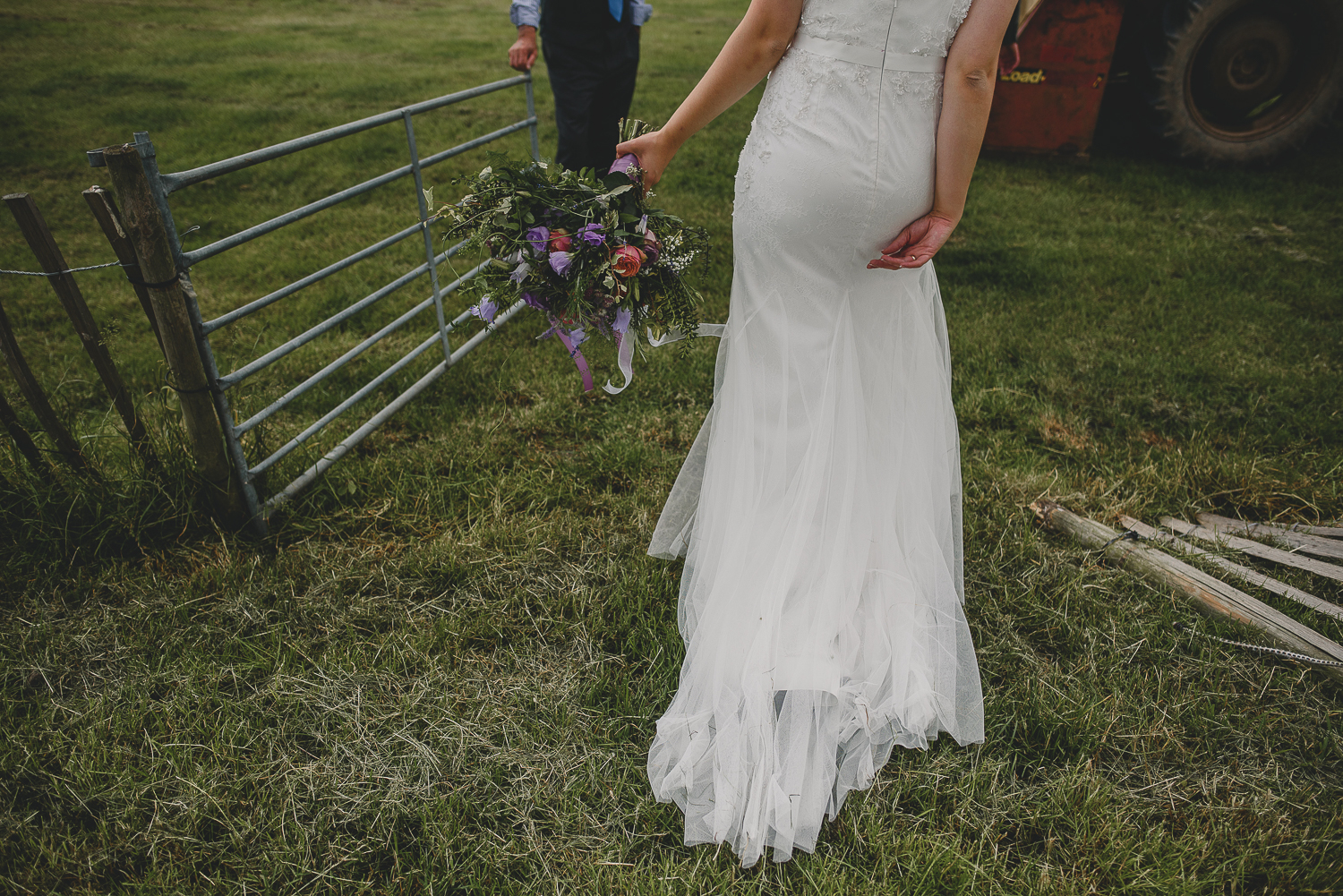 godwick barn wedding by georgia rachael photography