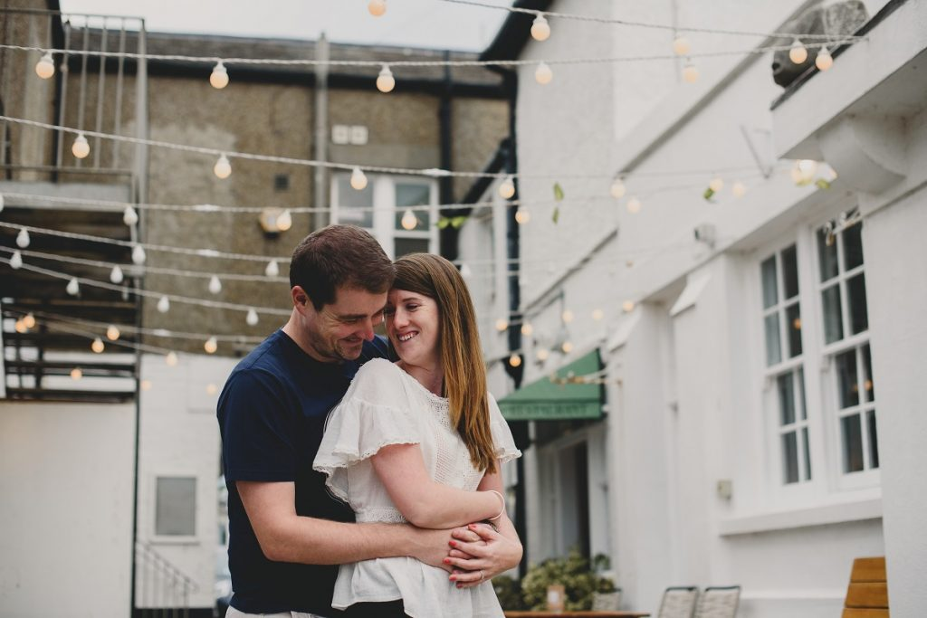 aldeburgh engagement session suffolk
