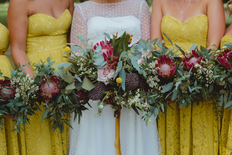 college farm wedding lily jayne florist by georgia rachael