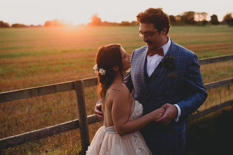 college farm norfolk wedding georgia rachael