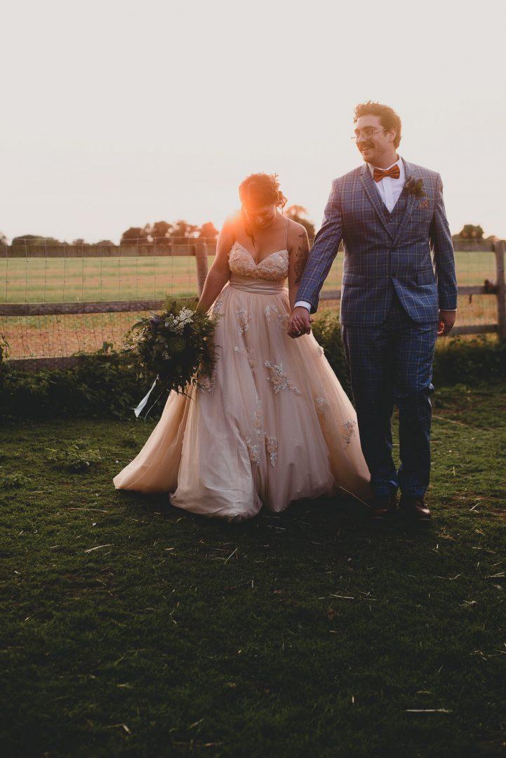 college farm wedding thetford norfolk