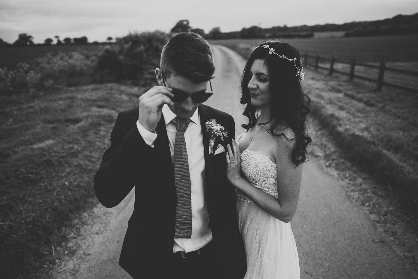 alternative norfolk wedding photographer georgia rachael