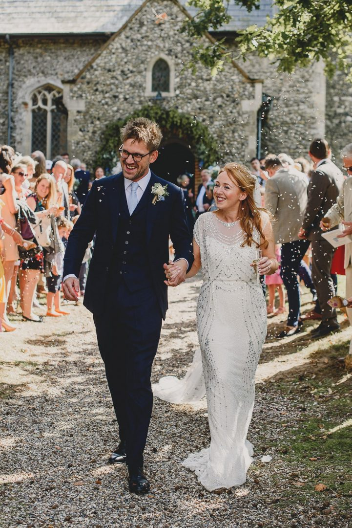 norfolk wedding photographer beccles church