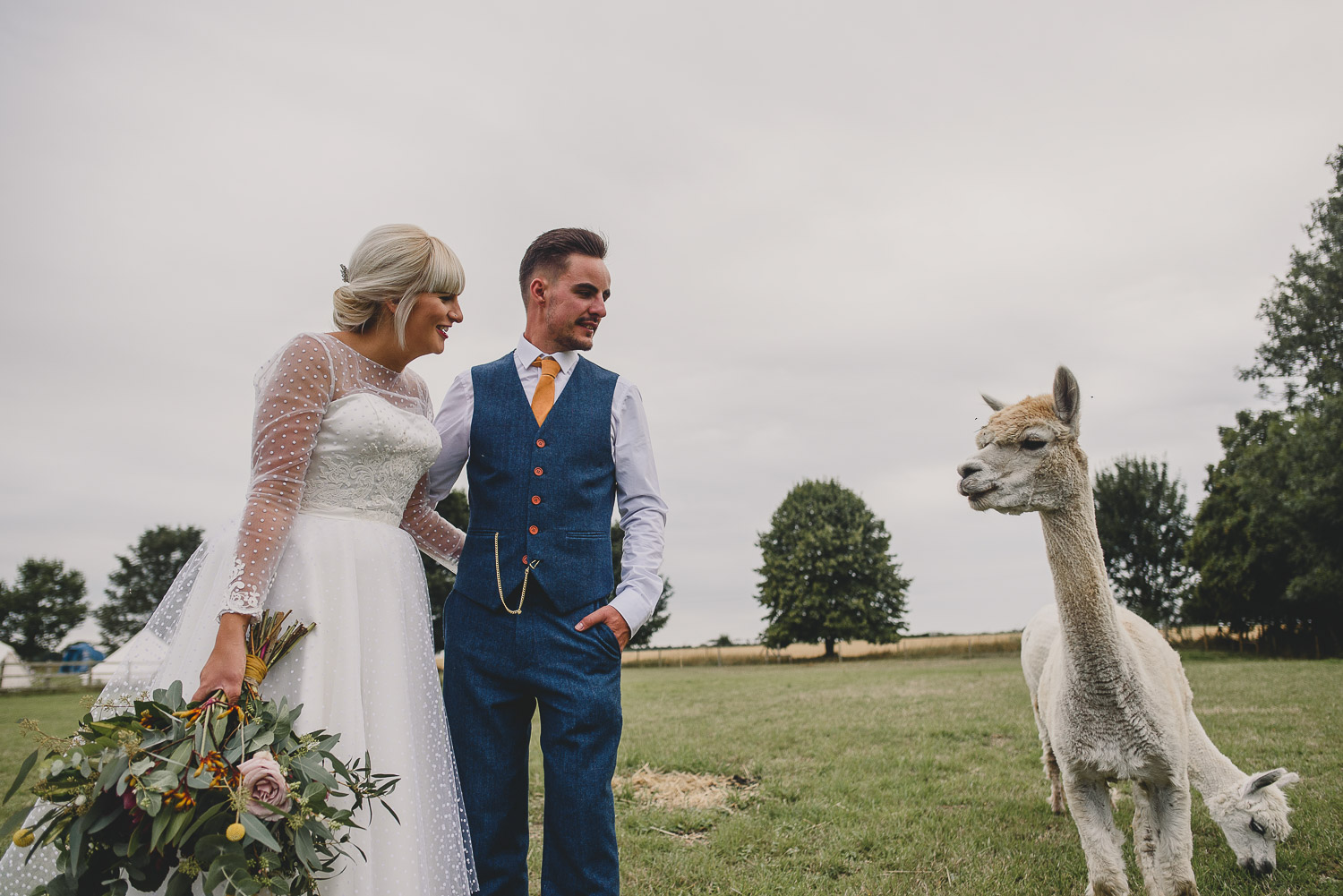 alternative norfolk wedding photographer georgia rachael