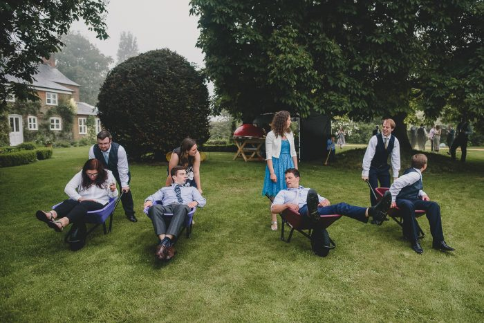 norfolk weddng photography by georgia rachael diy garden