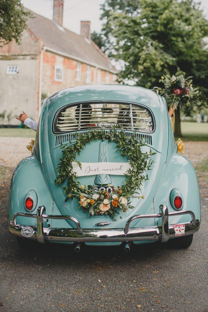 alternative wedding photographer norfolk