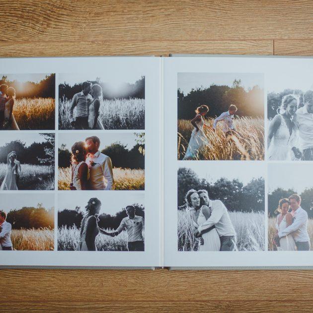 norfolk wedding photographer album by georgia rachael photography