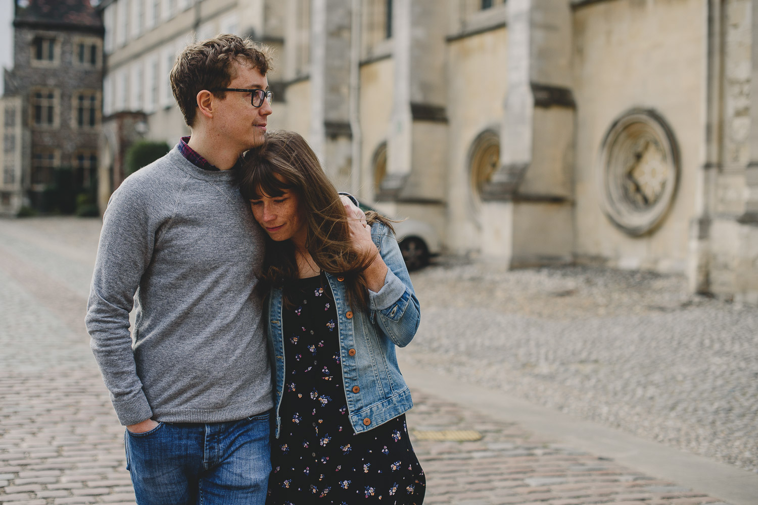 alternative norwich engagement session norfolk wedding photographer