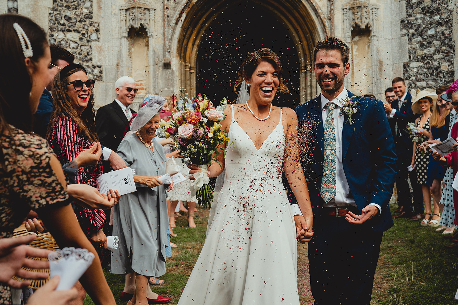 harleston norfolk wedding by georgia rachael photography