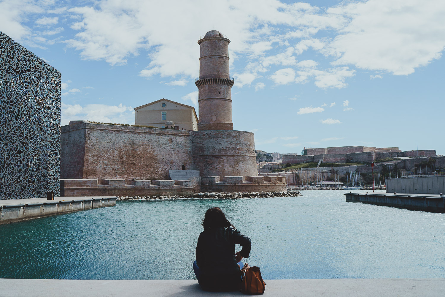 marseille south of france photography