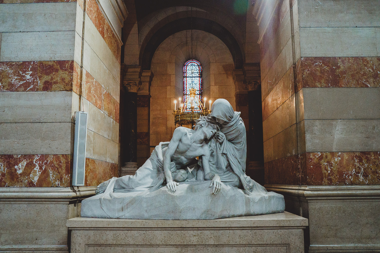 Cathédrale La Major marseille france