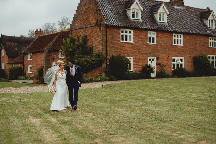 white dove barns wedding suffolk by georgia rachael photography