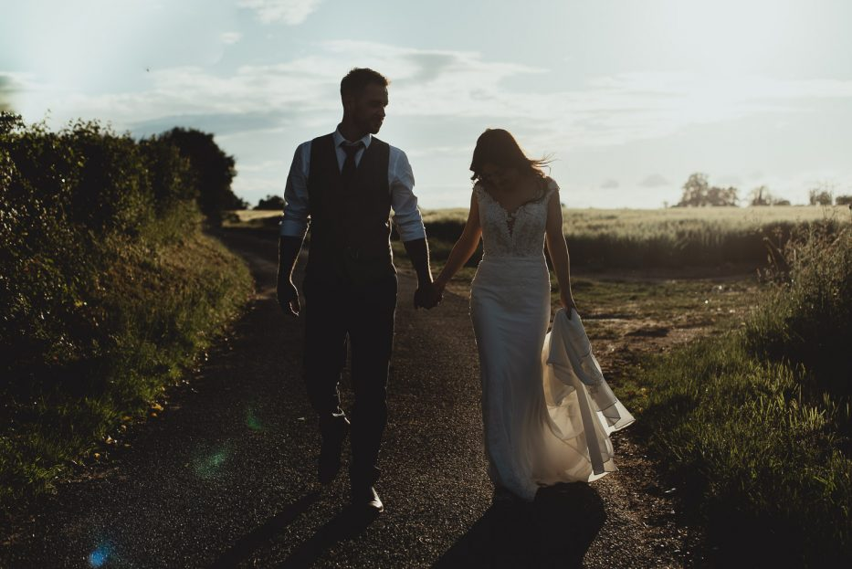 white dove barns suffolk wedding by georgia rachael