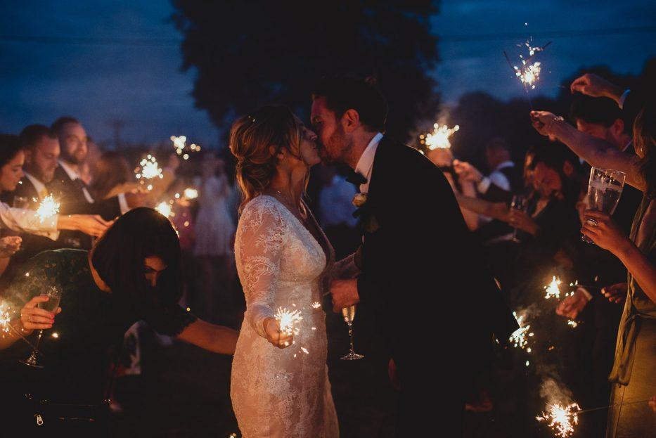 suffolk garden wedding by georgia rachael