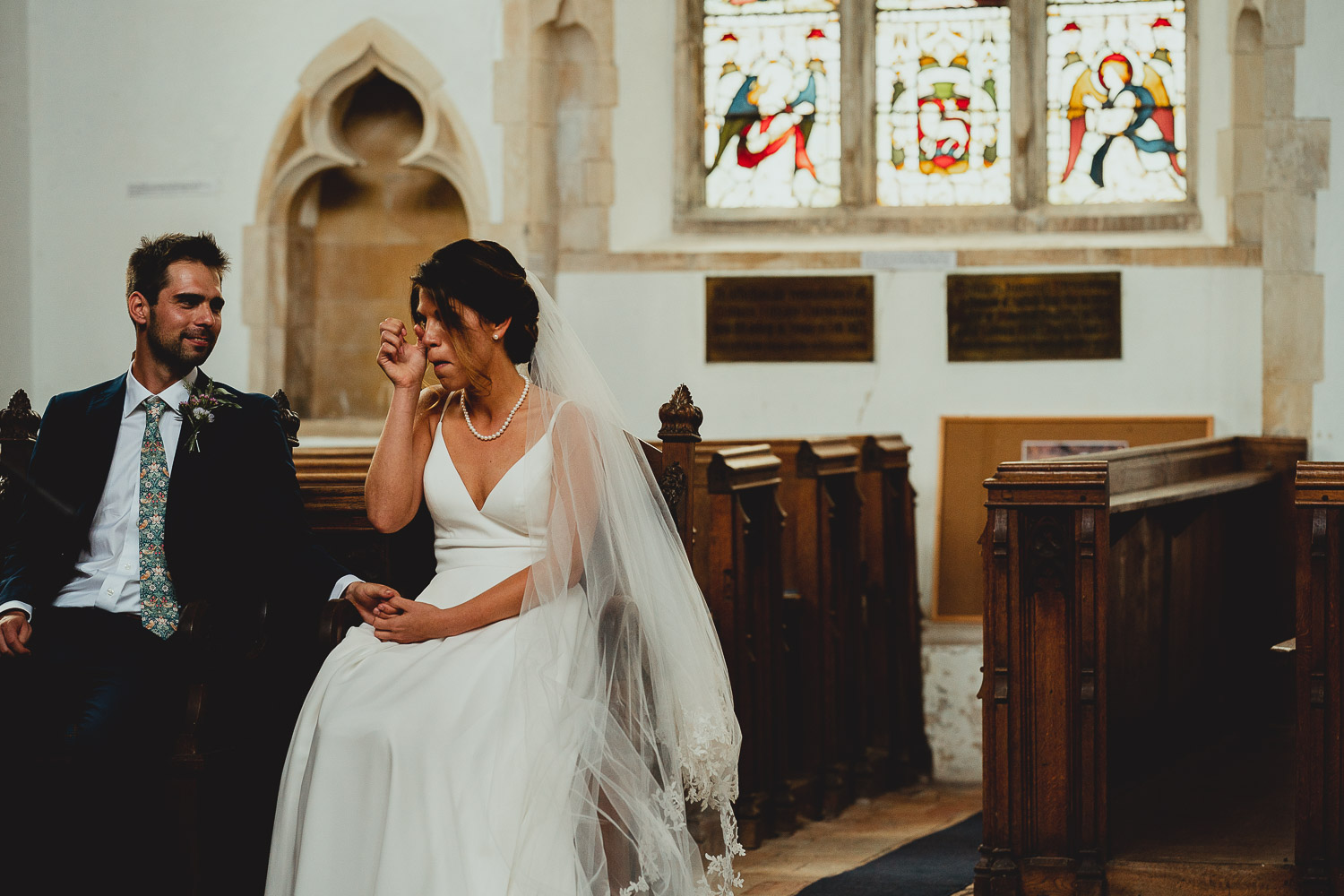 church wedding harleston norfolk by georgia rachael