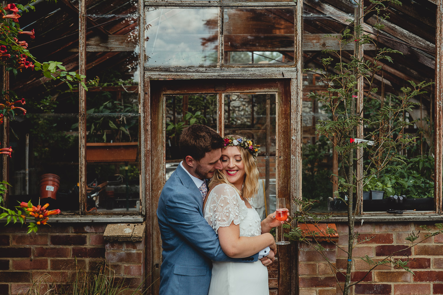 west lexham diy wedding norfolk by georgia rachael