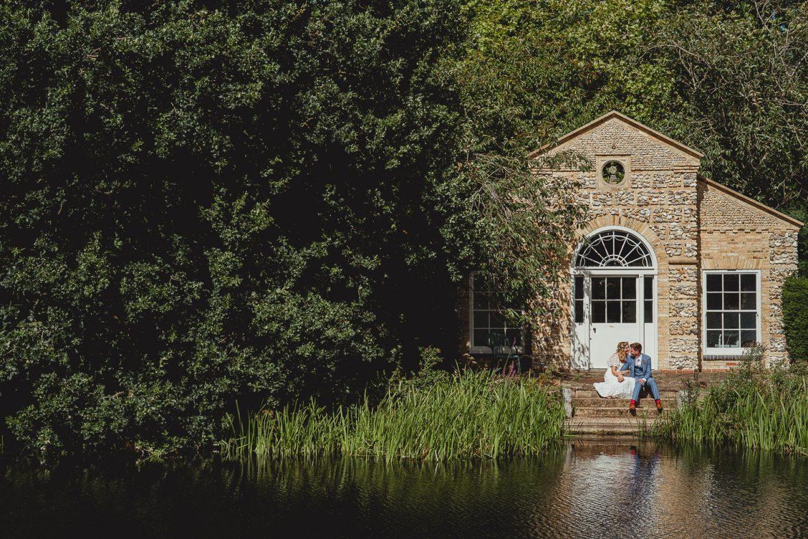 west lexham wedding in norfolk by georgia rachael photography