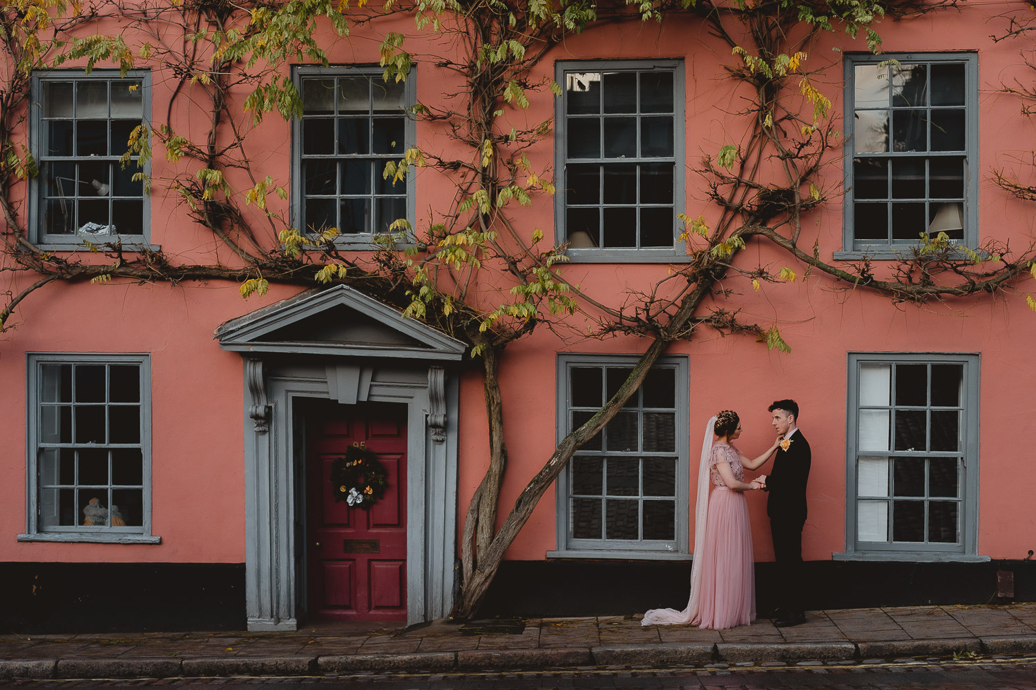 st giles house hotel wedding norwich