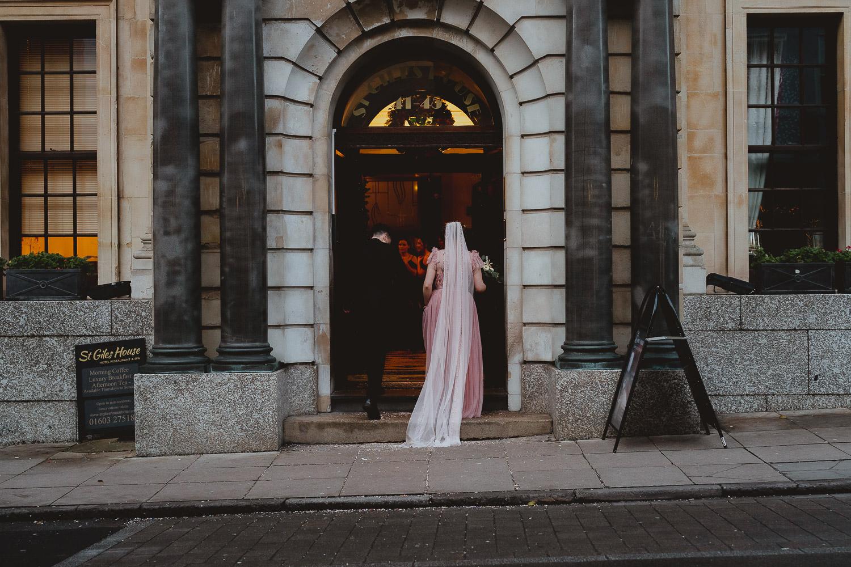 st giles house wedding norwich by georgia rachael