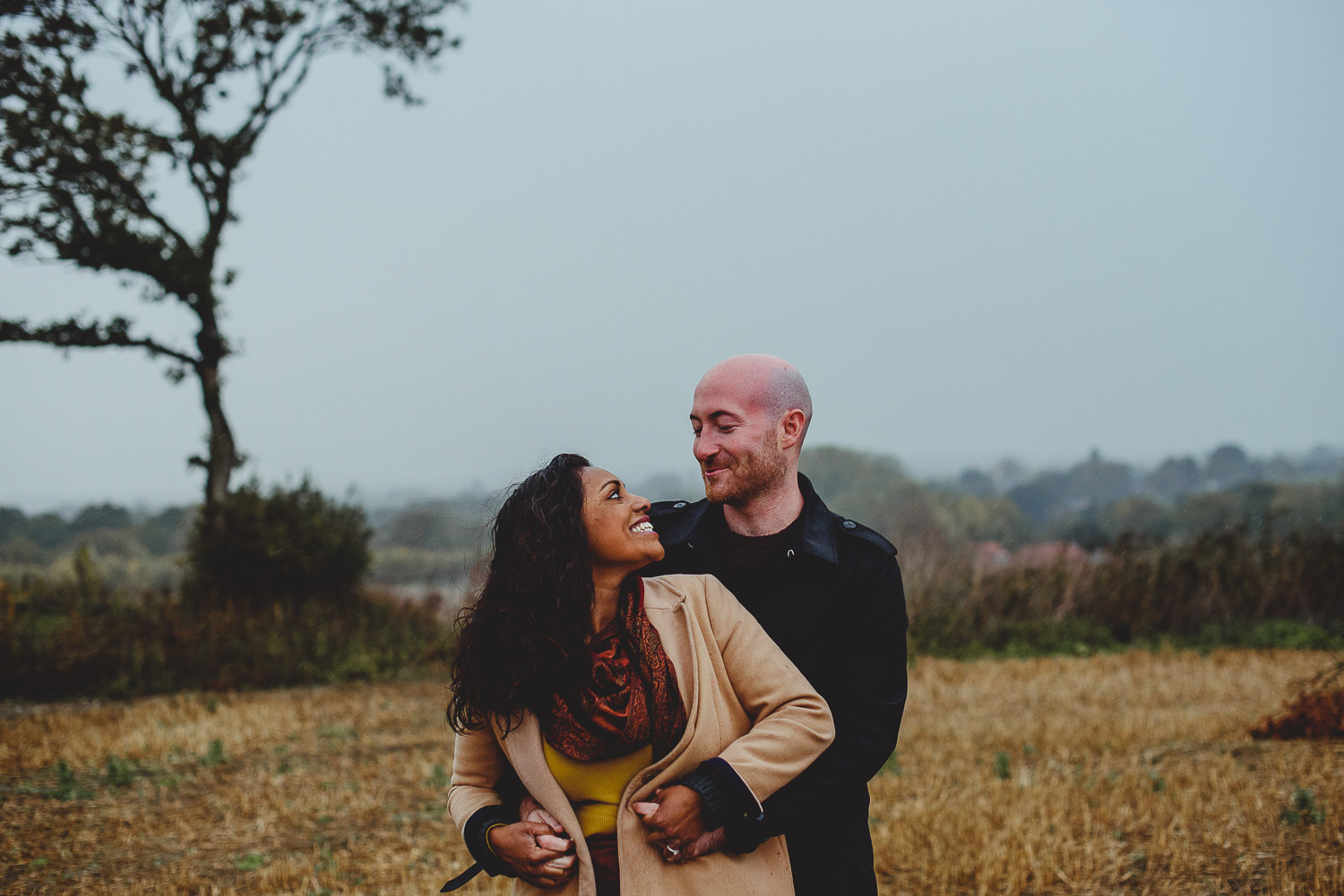 norfolk engagement session by georgia rachael photography