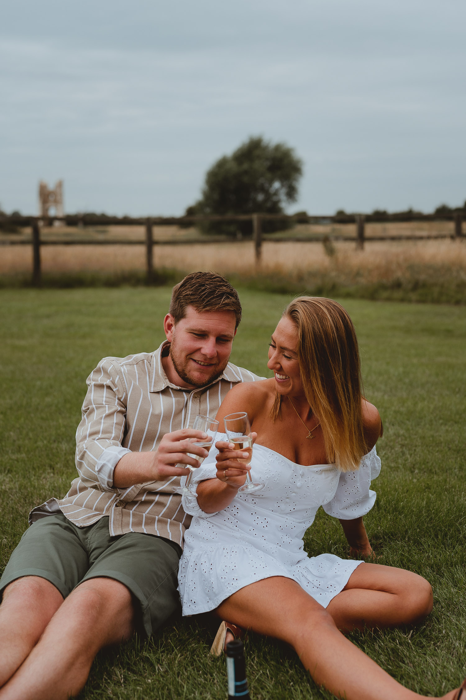 godwick hall engagement shoot postponed 2020