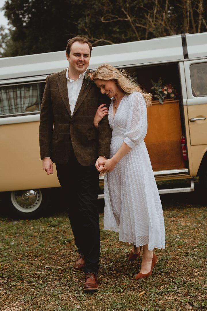 wedding photography ickworth house suffolk by georgia rachael