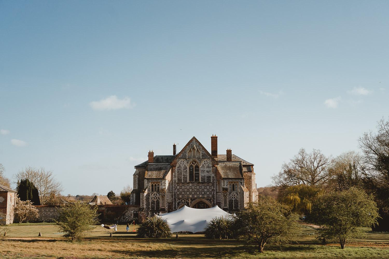 butley priory suffolk wedding by georgia rachael photography