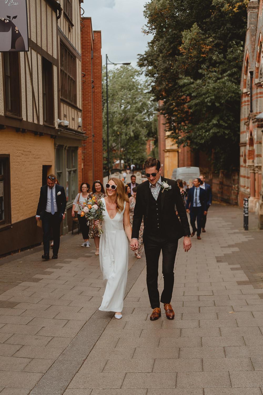 st andrews hall wedding norwich by georgia rachael
