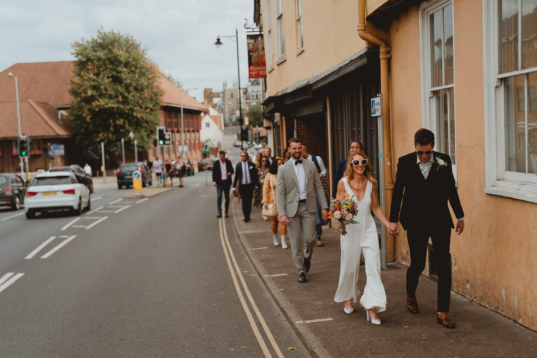 norwich city wedding by georgia rachael photography