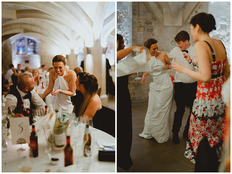 kate halfpenny wedding dress photography by georgia rachael