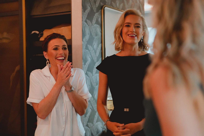 vintry and mercer hotel wedding by georgia rachael